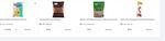 Flipkart Grocery sale - products @ 1 rupee