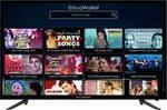 CloudWalker Cloud TV 100cm (39.37 inch) Full HD LED Smart TV
