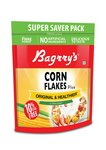 Bagrry's Corn Flakes, 800g (with Extra 80g)
