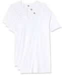 (Large Size) Rupa Jon Men's Cotton Vest (Pack of 3)