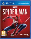 Spiderman PS4 game (Lowest ever)