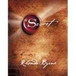 The Secret - Hard cover - Rhonda Byrne @ Rs 159
