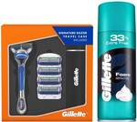 Flat 50% Off On Whisper, Pantene & Gillete Products