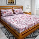 Cotton Bedsheets Stat Rs.199