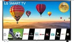 Lowest Ever! LG 80 cms (32 Inches) HD Ready LED Smart TV 32LM560BPTC with IPS Display & WebOS (2019 Model) with SBI