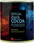 Lightning deal - looms & weaves Special Dark Cocoa Powder (250 g)