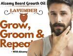 beard growth hair oil 35 ml
