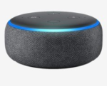 Amazon Echo Dot (3rd Gen) Smart Speaker at Rs.1999 & Other Amazon Echo Products @ Extra ₹500 off