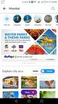 MakeMyTrip - Get 40% off on Experience and Activities