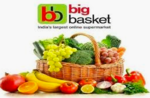 BigBasket:- Get 15% Cashback upto 225₹ on Order Above 1000₹ using HDFC Payzapp (6th - 10th Oct)