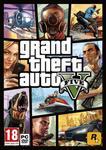 60% Off On Grand Theft Auto 5 Digital Account