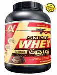 Arms Nutrition Sniper Whey Protein With Multi-Vitamins - 2Kg Jar (Chocolate Ice Cream)