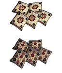 Pack of 10 Cushion Covers @263 Mrp: 999Per Cushion cover @26
