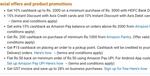 Amazon Pantry Jackpot Deals