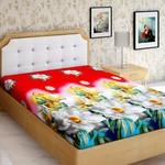 IWS bedsheets loot - Get 4 bedsheets at ₹438