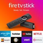 Flat 30% off on FireTV Stick