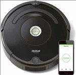 iRobot Roomba 671 WiFi Connected Robot Vacuum - Good for Carpets and Hard Floors - Dirt Detect Technology - 3 Stage Cleaning System  (750 rs cashback + bank offers)