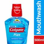 [50 % off ]  Colgate  Mouthwash - 500 ml