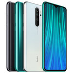 Redmi Note 8 & Note 8 Pro Sale at 12PM (10% discount using Axis and Citi & Rupay bank cards)