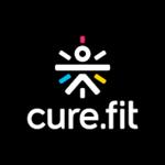 CUREFIT credited 50/-