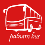 Flat 25% discount on bus tickets in patnambus app || refer and earn upto 100/-