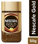 Nescafe Gold Instant Coffee  (200 g)