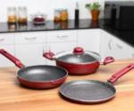 Prestige Cookware Sets Upto 56% Off Starting ₹1299