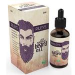 Beard Growth Oil for Men 50 ml Rs.299 @ Amazon