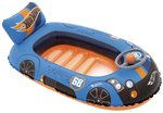 Bestway Hot Wheels Boat Swim Float @ ₹1,078