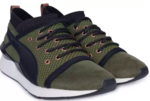 Pearl VR Wn s Sneakers For Women  (Green)