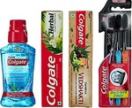 [Pantry] Colgate Minimum 50% off - Amazon (limited stock)
