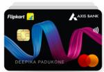 Get 1000 Flipkart Gift Card on Applying Flipkart Axis Bank Credit Card via Flipkart