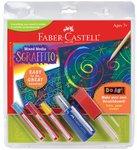 Faber-Castell Do Art Sgraffito Set