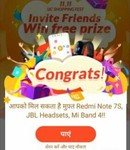 UC Browser Drop Price Get Product for free