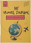 Get Travel Journal for your Kid worth 499 @ 40k Cred Coins: Free Shipping