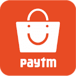Paytm ₹ 50 Cashback on shopping worth ₹ 200+ ₹100 shopping voucher for all users ( app only )