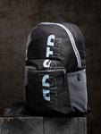 70% Off On Roadster Women Black Brand Logo Backpack