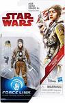 Star Wars The Last Jedi Resistance Gunner Paige Force Link Figure 62% off