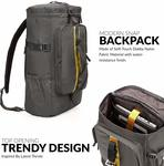 High End Aircase Laptop BackPack @ 919 Only