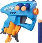 Nerf N-Strike NanoFire (blue)@ 249 + Buy 2 items save 5%; Buy 3 or more save 10%