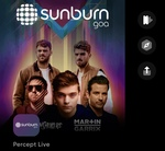 Sunburn goa tickets live on cred worth 7000- grab fast