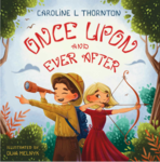 Free Children's fairytale ebook: Once Upon and Ever After