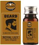 Beard oil from 70 rupees