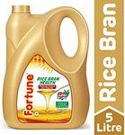 FORTUNE or Saffola oils 34% off