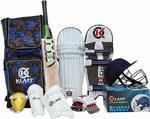 Champion Cricket Kit, Cricket Set, SIZE MENS