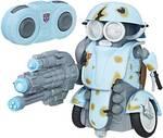 Hasbro Transformers Mv5 Autobot Sqweeks Figure