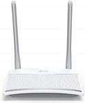 TP-Link TL-WR820N 300Mbps Wireless N Speed Router (White)