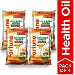 Lowest: Fortune Vivo Oil 1L (Pack of 4) at Rs. 399 + Free Delivery