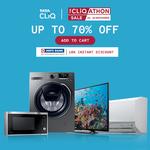 TataCliq- 10% Instant DISCOUNT using HDFC Credit Card,Debit Card, EMI transactions (November 22nd to 25th)