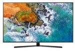Samsung 108 cm (43 inch) 4K Ultra HD LED Smart TV (43NU7470, Black)